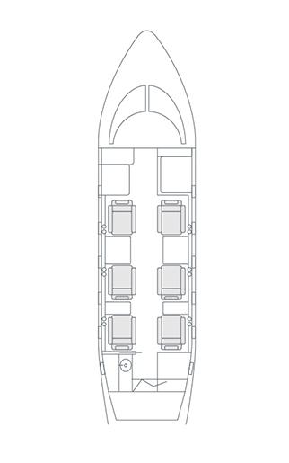 Mapas asientos_0042_Mapa Asiento_Learjet 60XR.jpg